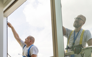 Don't Hassle with Home Window Installation -- Choose Us as Your Glass Experts