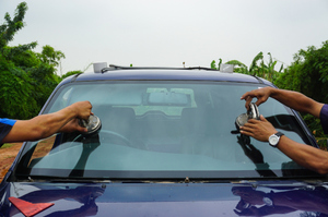 How to Prepare for Your Windshield Replacement