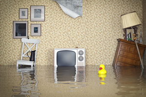 3 Things You Should Not Do when Dealing with Flood Damage
