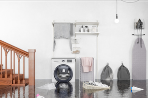 Top Reasons to Call Professionals for Your Basement Flood Cleanup