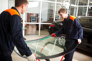 Windshield Replacement, Mooresville, NC