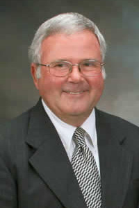 Bob Yelton, Shelby, NC