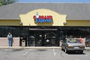 Cubbard Express, Convenience Stores, Hickory, NC