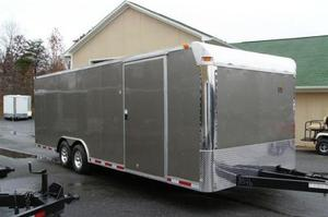 Trailer Service and Repairs