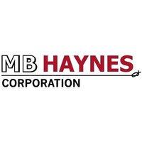 MB Haynes Corporation