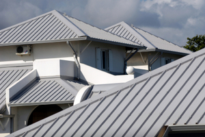 Race City Roofing, Mooresville, NC, Metal Roofing