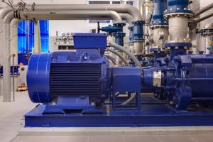 Haynes Plumbing Systems, Asheville, NC, Industrial Plumbing Contractors