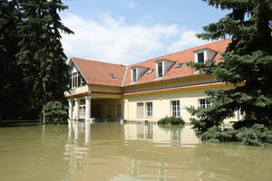 AdvantaClean is available 24 hours a day to handle house floods and fix water damage.