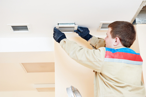 Duct Cleaning Services, Knoxville, TN