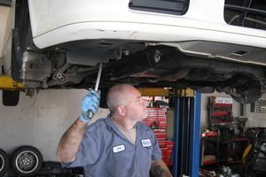 Auto Repairs, Lincolnton, NC