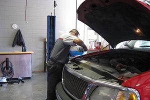 Auto Repairs, Morganton, NC
