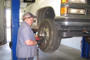 Auto Repairs, Taylorsville, NC