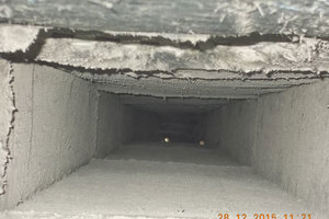 Air Duct Cleaning, Fredericksburg, VA