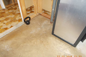 Water Damage, Fredericksburg, VA