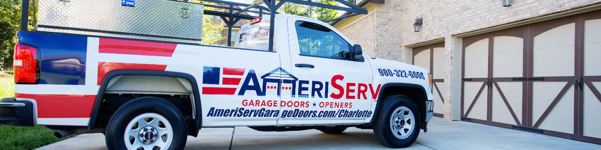 AmeriServ Garage Doors And Openers