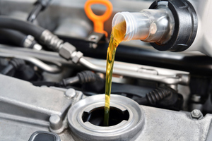 Oil Change, Morganton, NC