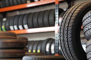 Tires Dealers, Morganton, NC