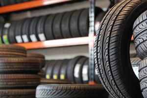 Tire Dealers, Taylorsville, NC