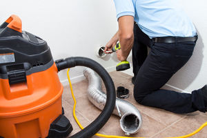 Want Better Fire Protection for Your Home?  Dryer Vent Cleaning Can Help