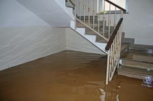 Emergency Flood Cleanup
