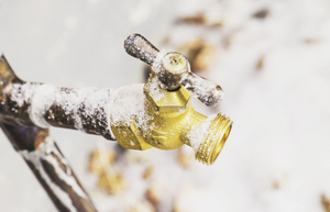 What Are the Best Ways to Prevent Frozen Pipes & the Resulting Water Damage?