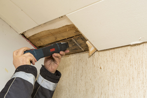 Is It Mold? Read How a Mold Test Can Find Out