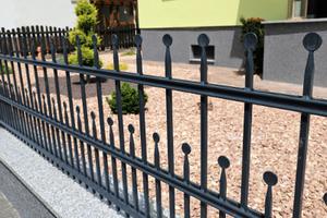 Fences, Charlotte, NC