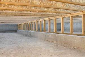Protect Your Home with Crawlspace Encapsulation