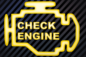 Does a Basic DIY Code Tool Replace Professional Engine Diagnostics for Check Engine Situations?