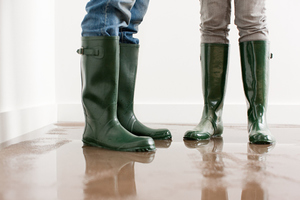 The First Things to Do After Flooding in Your Home or Business