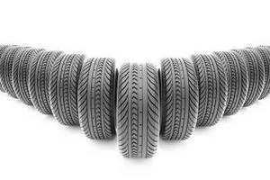 Doral Tires, Hickory, NC
