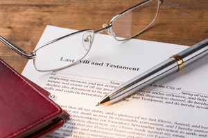 The 2 Things You Need to Consider When Estate Planning