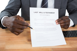 Do You Know Why You Need a Will for Asset Protection?