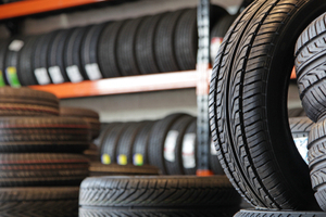 One of the top tire stores, with the widest selection of replacement tires
