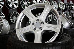 Are There Advantages to Alloy Wheels?