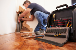 Advantages of Professional Water Damage Cleanup