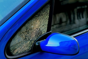 Auto Glass Repair, Statesville, NC