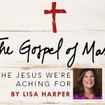 Mission of Mercy | Lisa Harper