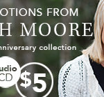 Devotions with Beth Moore 20th Anniversary Collection