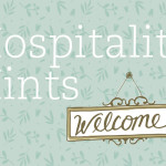 Hospitality Hints | Host a Mom's Night In