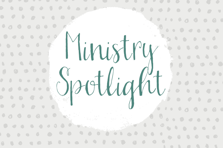 Lottie Moon Christmas Offering 2019.Ministry Spotlight Lottie Moon Christmas Offering