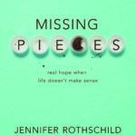 Jennifer Rothschild Bible Study Taping