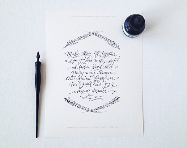Common Prayer Quote