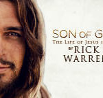 New Bible Study by Rick Warren
