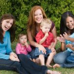 5 Basic Needs of Mothers
