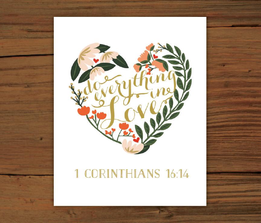 blog 1 corinthians 16