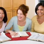 How To Start a Home Bible Study for Women