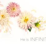 Attributes of God | He is Infinite