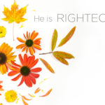 Attributes of God | He is Righteous