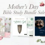 Our Gift to Moms – 25% Off Select Studies